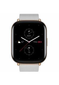 Zegarek AMAZFIT smartwatch, elegancki