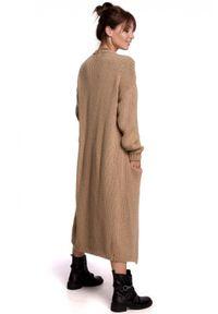 Sweter długi