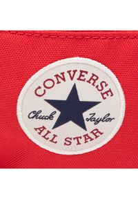 Czerwona nerka Converse