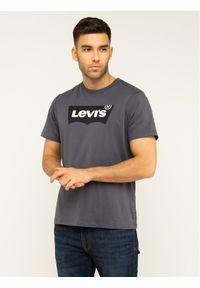 Levi's® T-Shirt 22489-0248 Szary Regular Fit. Kolor: szary