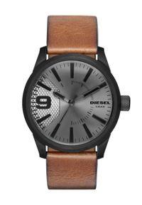 Wielokolorowy zegarek Diesel