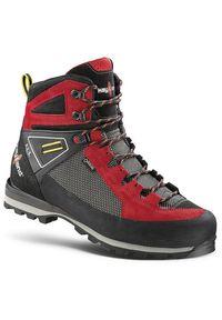 Kayland - KAYLAND Męskie buty trekkingowe CROSS MOUNTAIN GTX