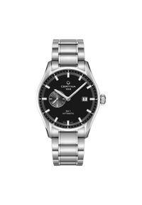 Zegarek CERTINA klasyczny