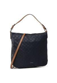 Niebieska torebka JOOP!