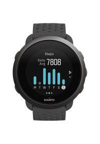Szary zegarek SUUNTO sportowy #4