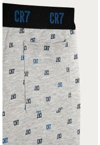 Wielokolorowa piżama Cristiano Ronaldo CR7