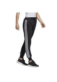 Legginsy sportowe Adidas w kolorowe wzory, do kostek