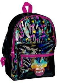 Paso Plecak Minnie czarny (DMLS-770). Kolor: czarny