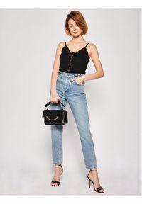 Armani Exchange Jeansy 8NYJ51 Y2AAZ 1500 Niebieski Skinny Fit. Kolor: niebieski. Materiał: jeans