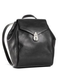 Czarny plecak Calvin Klein elegancki
