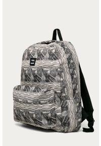Vans - Plecak x Moma. Kolor: wielokolorowy. Materiał: materiał, poliester #5
