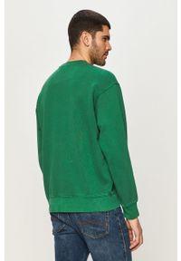 Bluza nierozpinana Levi's® z nadrukiem, bez kaptura