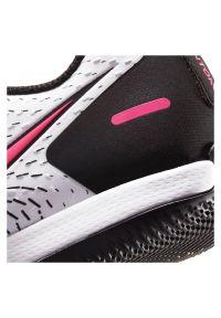 Buty halowe dla dzieci Nike Phantom GT Academy CK8480. Okazja: na uczelnię. Zapięcie: sznurówki. Materiał: guma, syntetyk. Szerokość cholewki: normalna