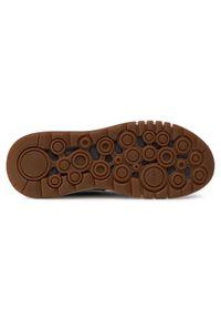Geox Sneakersy D Aerantis 4X4 Abx A D04LAA 00032 C6777 Brązowy. Kolor: brązowy