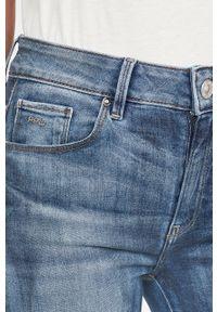 Niebieskie jeansy G-Star RAW #6