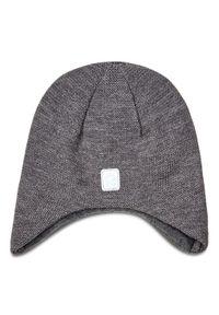 Szara czapka zimowa Reima