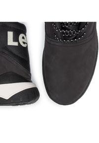 Czarne sneakersy Levi's®