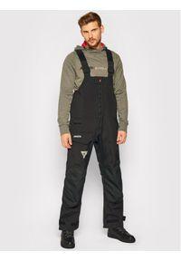 Musto Spodnie żeglarskie BR1 Trs 80855 Czarny Regular Fit. Kolor: czarny. Sport: żeglarstwo #1