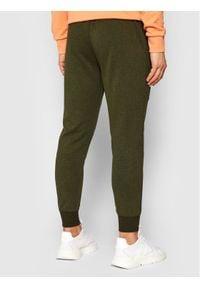 Jack & Jones - Jack&Jones Spodnie dresowe Will Air Sweat Noos 12184970 Zielony Regular Fit. Kolor: zielony. Materiał: dresówka #3