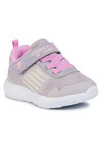 skechers - Skechers Sneakersy 20268N GRY Szary. Kolor: szary