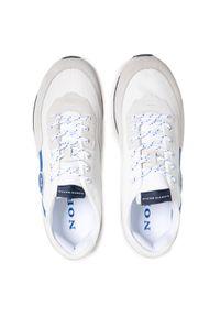 North Sails Sneakersy RH/01 Recy -052 Biały. Kolor: biały #3