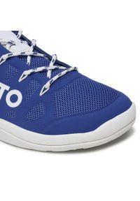 Musto - Buty MUSTO - Dynamic Pro II Adapt 82027 Ultra Marine 581. Okazja: na plażę. Kolor: niebieski. Materiał: materiał. Szerokość cholewki: normalna. Sport: pływanie