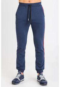 Spodnie dresowe Ice Play w kolorowe wzory #5