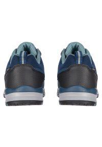 Buty turystyczne damskie McKinley Kona IV AQX 288403. Materiał: materiał, syntetyk. Szerokość cholewki: normalna
