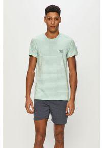 Zielona piżama Henderson
