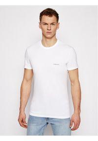 T-shirt VERSACE w kolorowe wzory