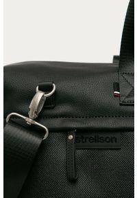 Czarna torba Strellson