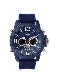 PRIM MPMQualityCarbon Anadigi W01M.11185.C. Rodzaj zegarka: analogowe