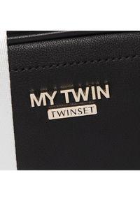 Czarna listonoszka My Twin