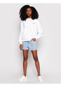 Biała bluza NA-KD
