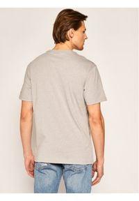 columbia - Columbia T-Shirt CSC Basic Logo EM2180 Szary Regular Fit. Kolor: szary #3