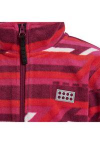 Różowa bluza sportowa LEGO Wear #3