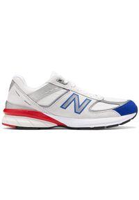 Buty sportowe New Balance z cholewką, na lato