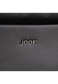Czarny plecak JOOP! klasyczny