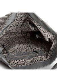 Szara torebka klasyczna Nobo klasyczna #6