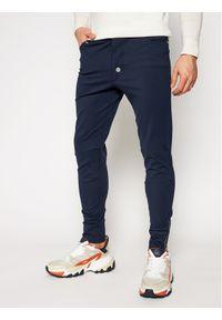 Niebieskie spodnie Rage Age