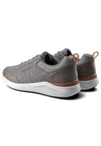 Kangaross - Sneakersy KANGAROSS 79109 000 2005 Ka-Bind Steel Grey
