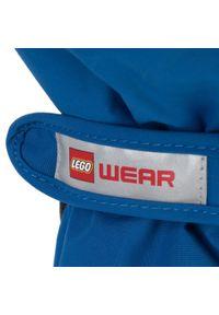 Niebieskie rękawiczki LEGO Wear