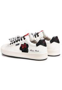 Geox Sneakersy J Rebecca G. B J04BDB 000BC C0644 D Biały. Kolor: biały