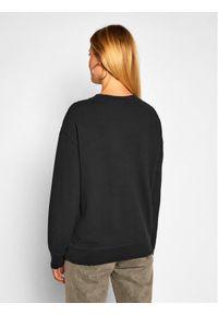 Levi's® Bluza Standard Crewneck 24688-0006 Czarny Relaxed Fit. Kolor: czarny