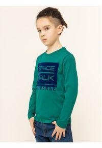 Zielony t-shirt Primigi