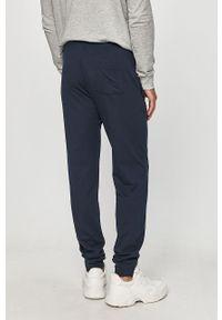 Niebieskie spodnie dresowe TOMMY HILFIGER