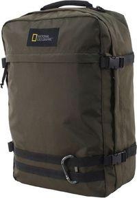 Brązowy plecak National Geographic