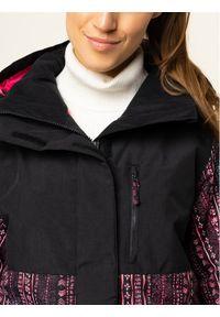 Roxy Kurtka snowboardowa Jetty Snow ERJTJ03232 Kolorowy Regular Fit. Wzór: kolorowy. Sport: snowboard