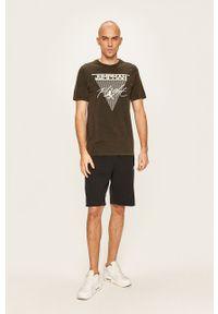 Czarne szorty Nike Sportswear na co dzień, casualowe #4