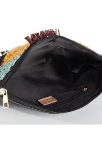 Czarna torebka Gioseppo biznesowa